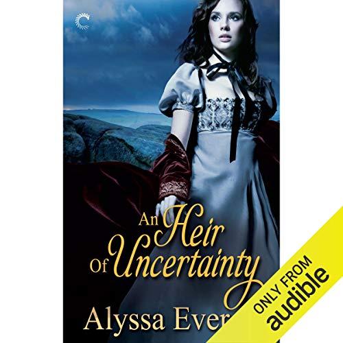 An Heir of Uncertainty cover art