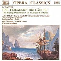 Wagner: Der fliegende Holl盲nder (2006-08-01)