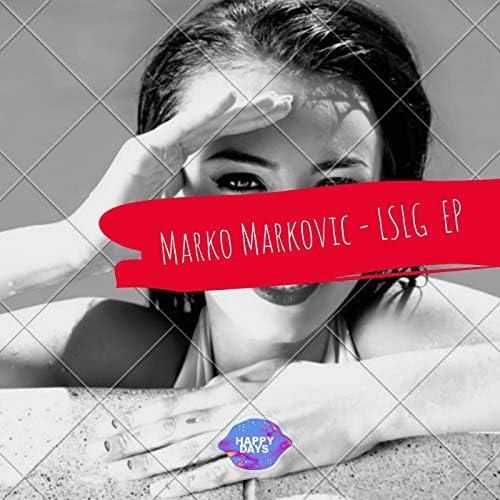 Marko Markovic