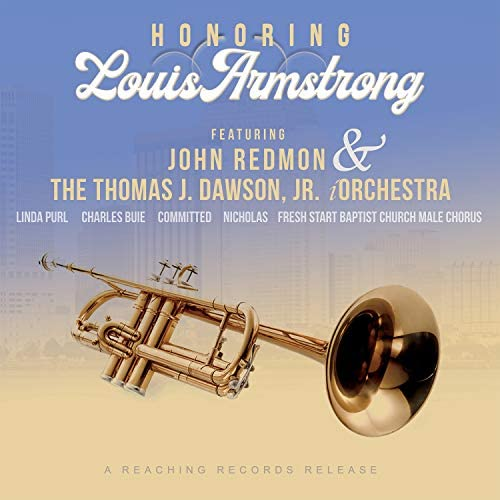John Redmon & The Thomas J. Dawson, Jr. iOrchestra