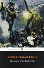 The Hound of the Baskervilles (Penguin Classics) by Arthur Conan Doyle (2001) Paperback