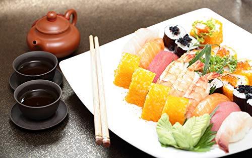 Niños Adultos Puzzle 500 Piezas Sushi Diy Madera Toys Juego