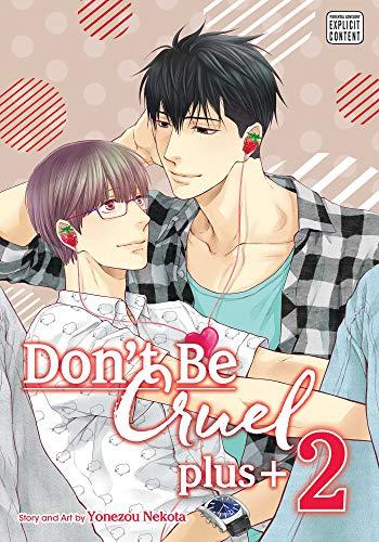 Don't Be Cruel: plus+, Vol. 2 (2)