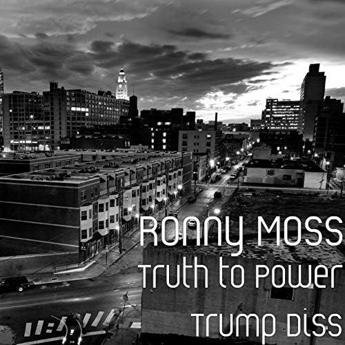 Ronny Moss