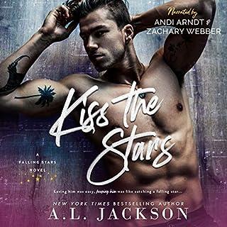 Kiss the Stars cover art