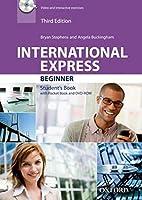 International Express 3/E Beginner Student Book Pack