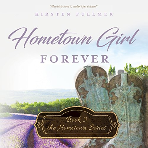 Hometown Girl Forever cover art