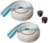 Fizik Endurance Bar Tape, White,2.5mm