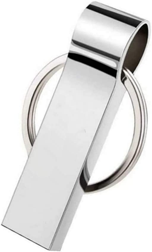 1TB 1000G USB 2.0 Metal Inexpensive Flash Memory Super beauty product restock quality top! with Ring Stick Drive