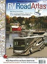 Good Sam/Trailer Life RV Road Atlas (Trailer Life Directory)