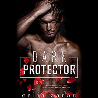 Dark Protector audiobook cover art