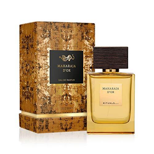 RITUALS Eau de Perfume für Ihn, Maharaja d'Or, 60 ml