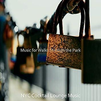 Music for Walks Through the Park