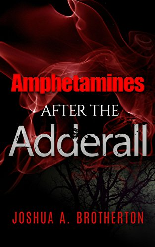 Amphetamines Before the Adderall (English Edition)