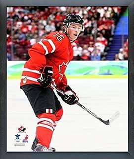Jonathan Toews Team Canada 2010 Winter Olympics Action Photo (Size: 17