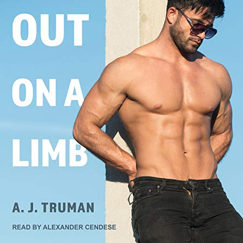 Out on a Limb audiobook cover art