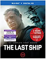 The Last Ship: The Complete First Season [Blu-ray]