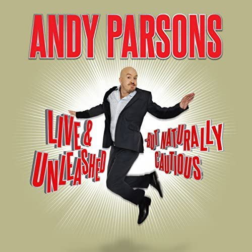 Andy Parsons