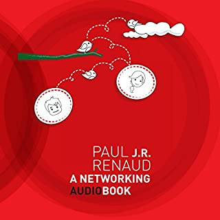 A Networking Book audiobook cover art