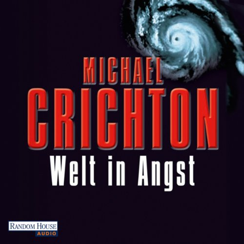 Welt in Angst audiobook cover art