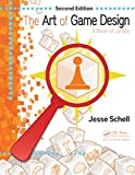 The Art of Game Design - A Book of Lenses, Second Edition (English Edition) - Format Kindle - 36,50 €