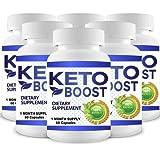 Shark Tank Keto Boost Pills**6 Month Supply**