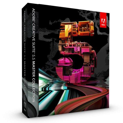 Adobe CS5.5 Master Collection (edizione italiana)