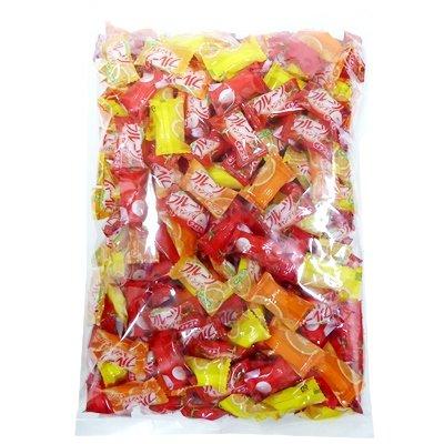 1キロ フルーツアソートキャンディ 1kg入×1袋 4517783006151