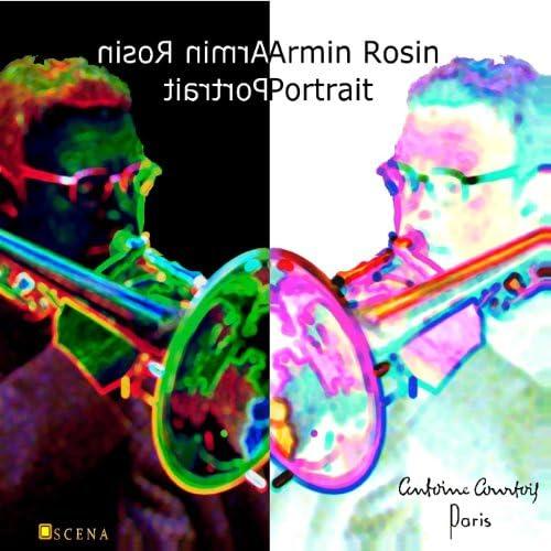 Armin Rosin, Südwestdeutsches Kammerorchester, Leitung: Vadislaw Czarnecki & Orgel: Eckhart Böhm