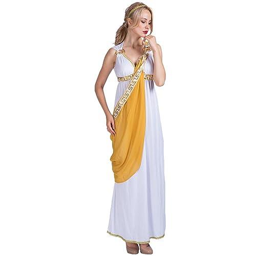 Greek Dresses: Amazon com