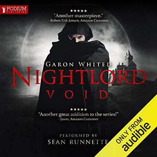 Void: Nightlord, Book 5