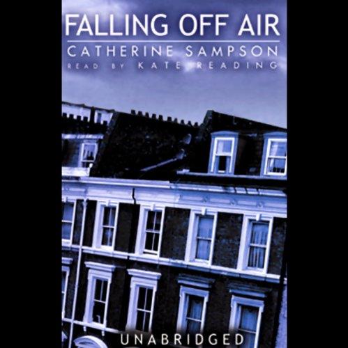 Falling Off Air copertina