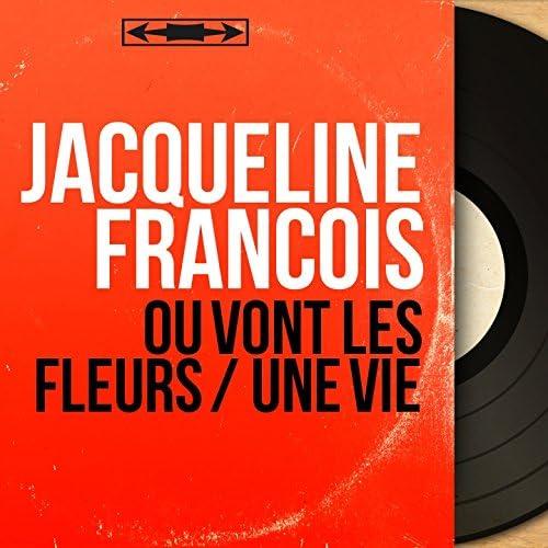 Jacqueline François feat. Jean-Michel Defaye et son orchestre