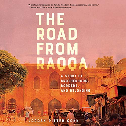 The Road from Raqqa cover art