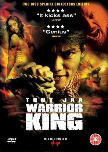 Warrior King [Edizione: Regno Unito] [Edizione: Regno Unito]