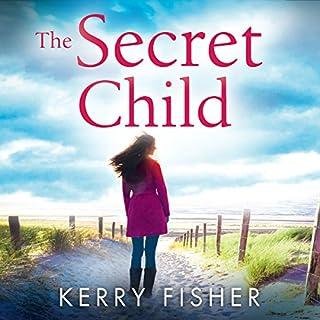 The Secret Child cover art