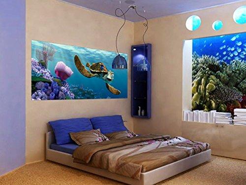 Nemo DisneyPapier Peint Décoration pour la Chambre d'enfants