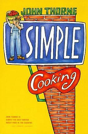 SIMPLE COOKING PB