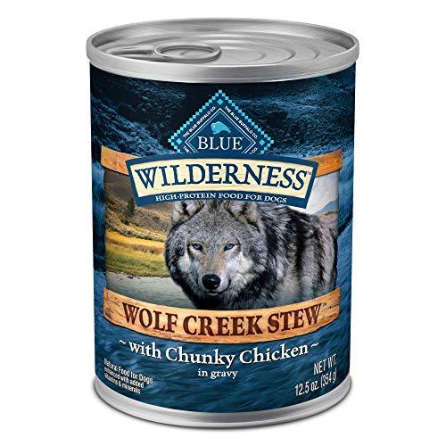best dog food for a black lab