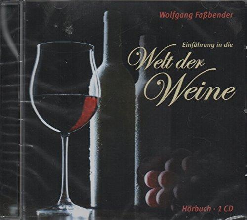 Einführung in die Welt der Weine