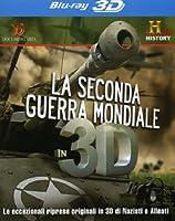 La Seconda Guerra Mondiale In 3D