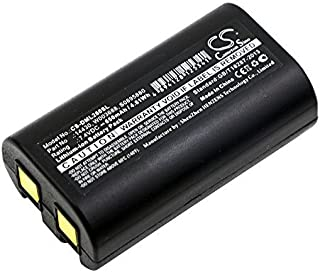 14430, S0895880, W003688 Battery for Dymo LabelManager 260, 260P, PnP, 650mAh