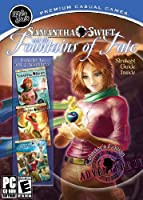 Samantha Swift 4: Fountains of Fate (輸入版)