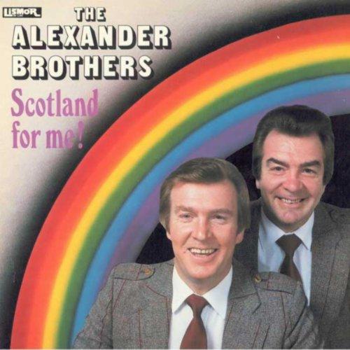 The Broadsword Of Scotland (Slangeva!)