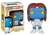 Funko 4471 POP Vinyl POP Bobble Marvel X-Men Mystique Action Figure Playsets