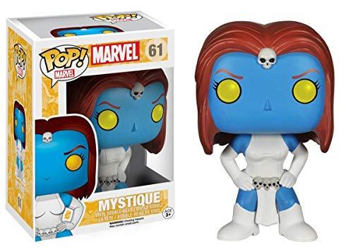 Funko POP! Marvel: X-Men: Mística