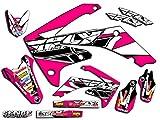 Senge Graphics Kit Compatible with Honda 2004-2012...