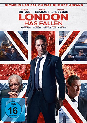 London Has Fallen [Import]