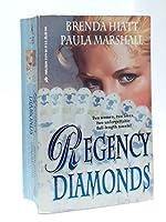 Regency Diamonds 0373312148 Book Cover