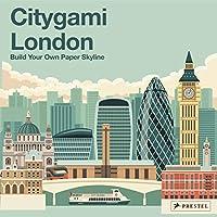 Citygami London: Build Your Own Paper Skyline